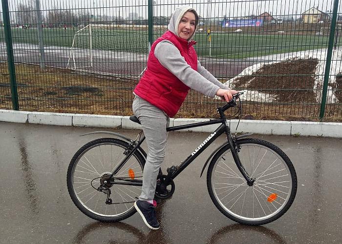 Участника 19 сезона Битвы экстрасенсов Светлана Назарова