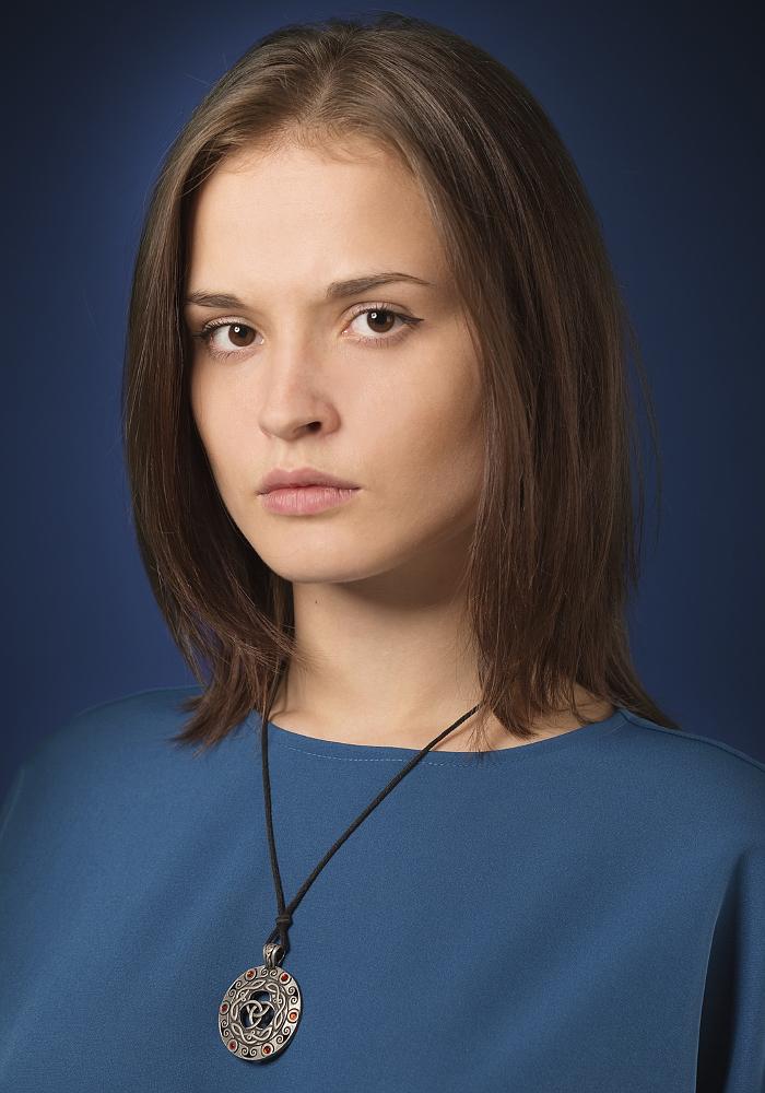 Участница Мария Швейде Битва экстрасенсов 19 сезон