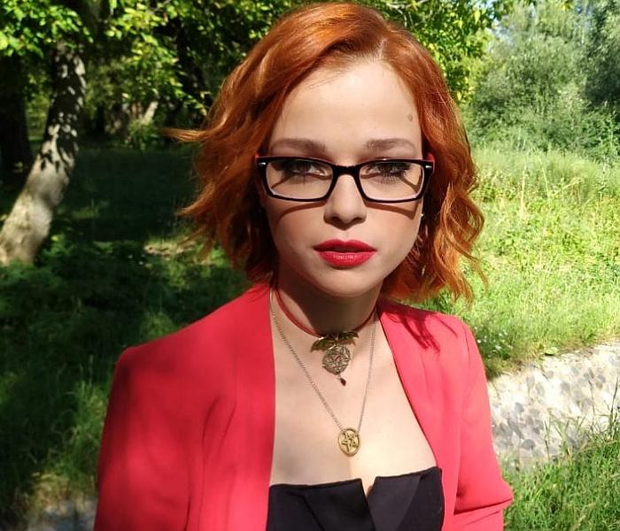 Варвара Панина участница Битва экстрасенсов 19 сезон