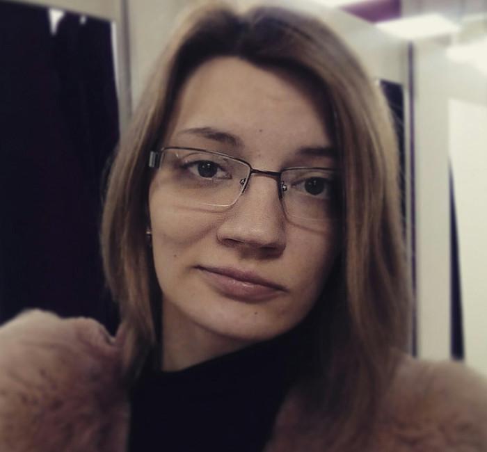 Дарья Пантюхина участница Школы экстрасенсов ТНТ