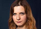 Диана Гончаренко участница Школы экстрасенсов 1 сезон