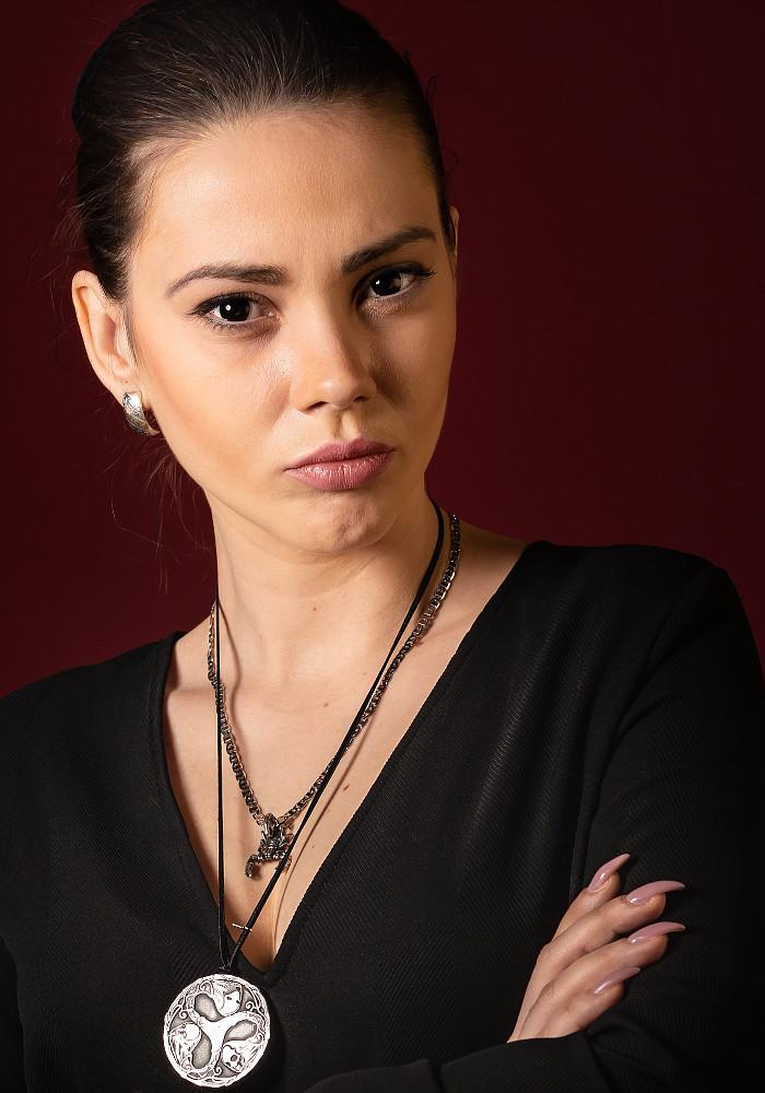 Ирина Игнатенко Школа экстрасенсов 1 сезон фото