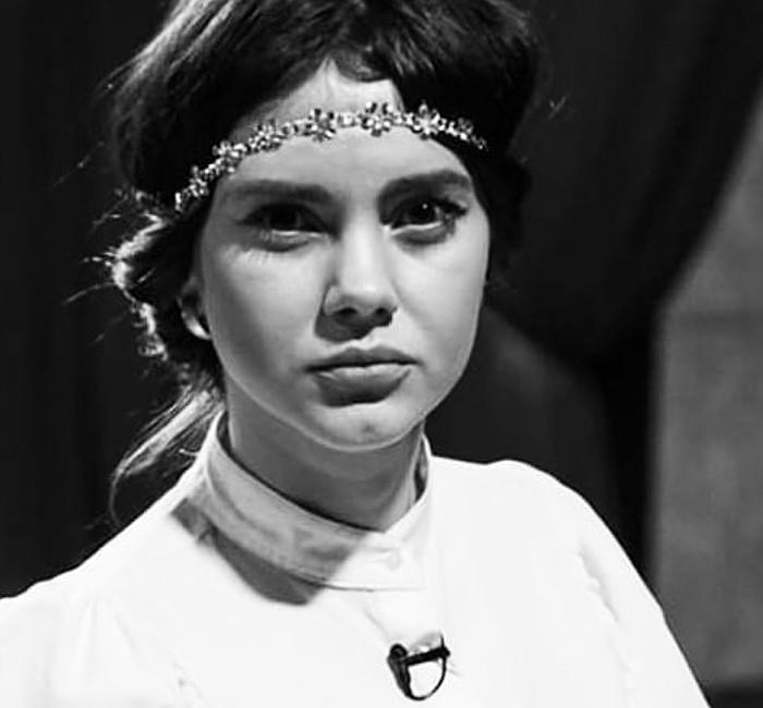 Ирина Игнатенко фото