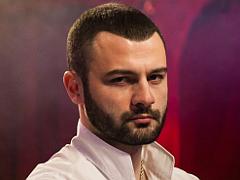 Константин Гецати ведущий Школы экстрасенсов