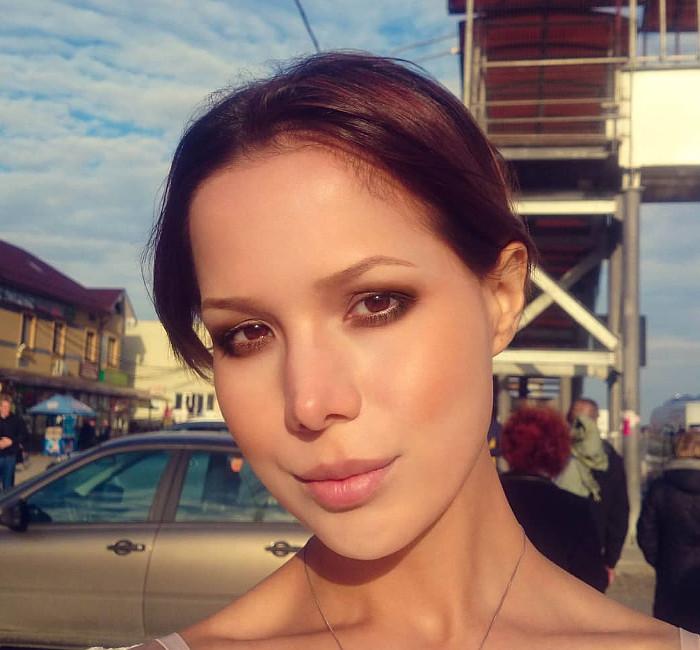 Рената Галимова участница Школы экстрасенсов