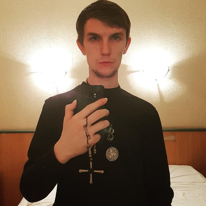 Школа экстрасенсов Алексей Зайцев