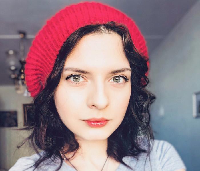 Школа экстрасенсов участница Диана Гончаренко