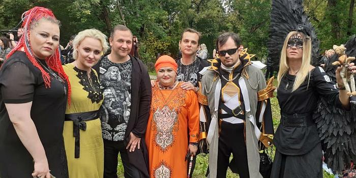 Участники кастинга Битвы экстрасенсов 20 сезон