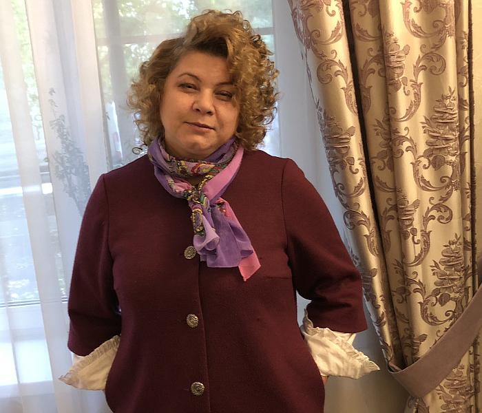 Битва экстрасенсов 20 сезон Светлана Войнарович