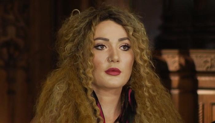 Битва экстрасенсов 20 сезон участница Нина Райт