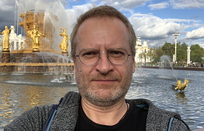 Доктор Майкл Битва экстрасенсов