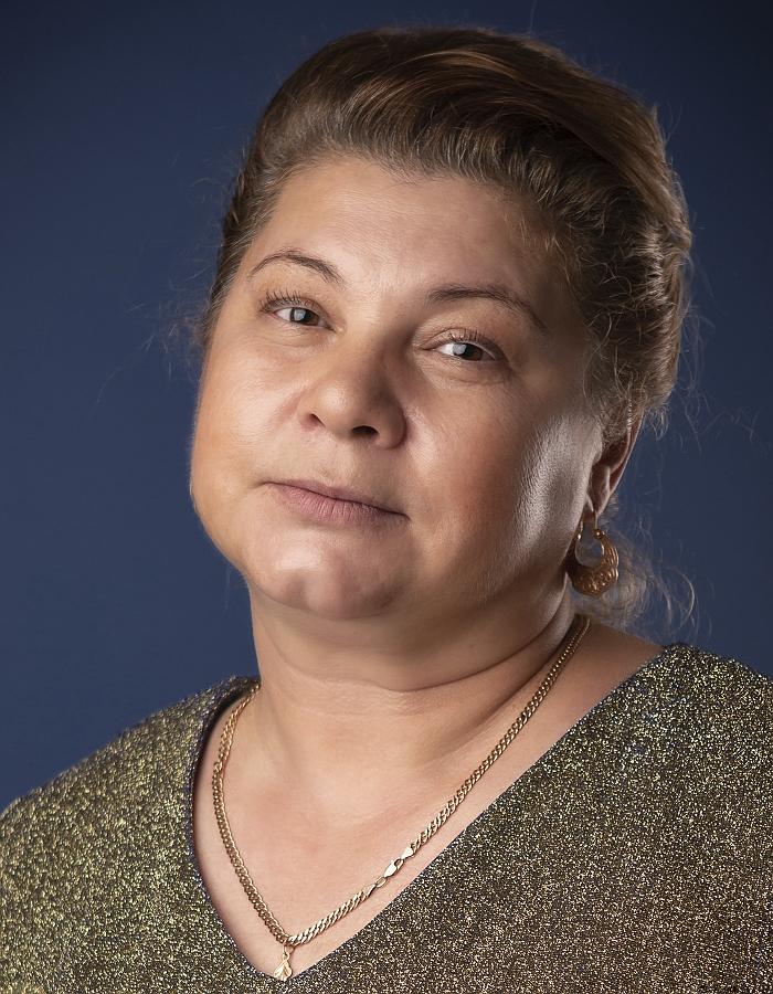 Светлана Войнарович участница 20 сезон