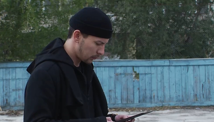 Участник Кудрат Ахунов Битва экстрасенсов 20 сезон
