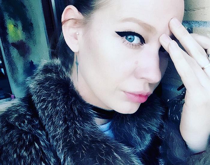 Участница 20 сезона Алиса Суровова