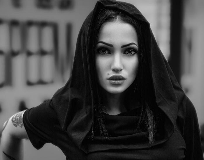 Участница Битва экстрасенсов Дарья Евтушенко