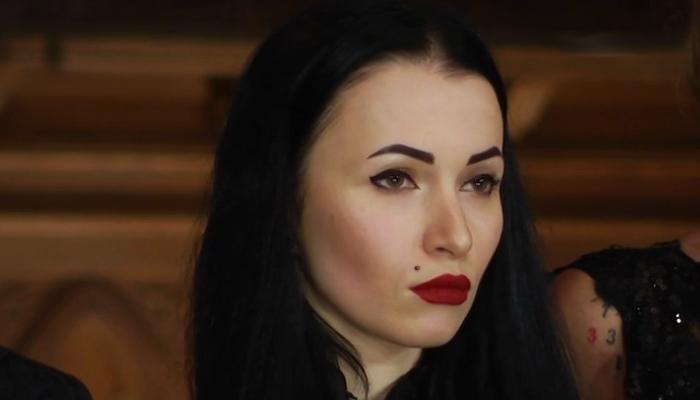 Участница Дарья Евтушенко