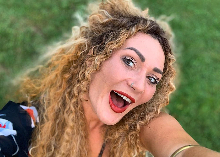 Участница Нина Райт 20 сезон Битва экстрасенсов