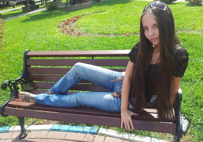 Катя Яковлева фото