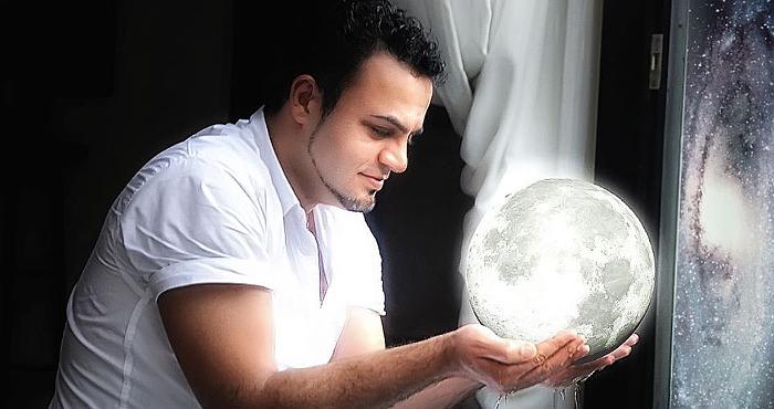 Мехди Вафа о снах