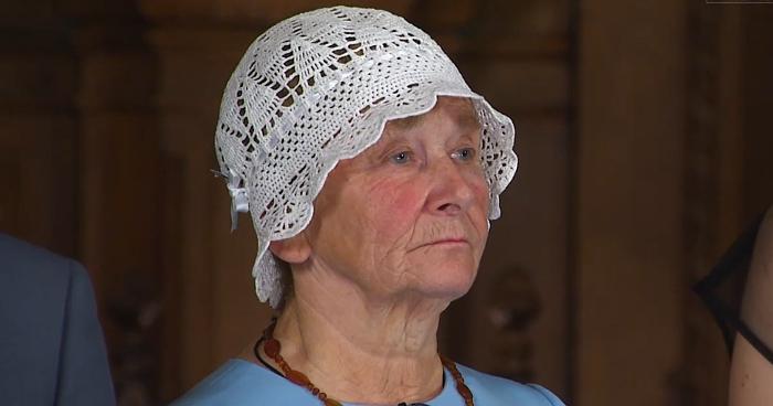 Антонина Керсна участница Битвы экстрасенсов