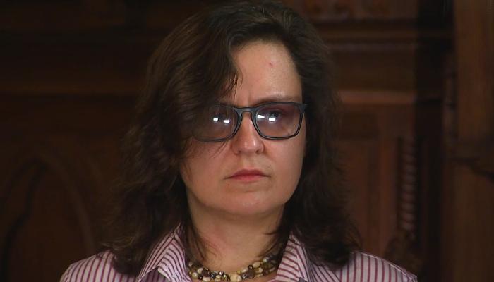 Битва экстрасенсов 21 сезон участница Наталья Граболенкова