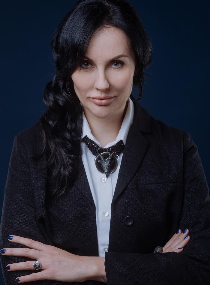 Марьяна Романова Битва экстрасенсов 21 сезон фото