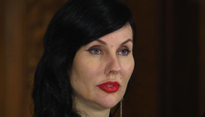 Марьяна Романова Битва экстрасенсов 21 сезон