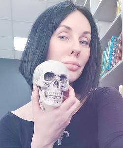 Марьяна Романова участница 21 сезона Битвы экстрасенсов