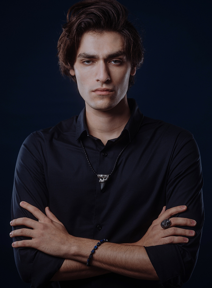 Олег Шепс участник 21 сезона фото