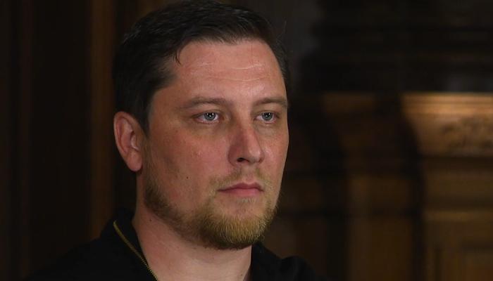 Участник Битвы экстрасенсов 21 сезон Михаил Исаков фото