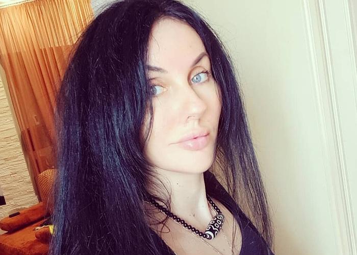 Участница 21 сезона Битвы экстрасенсов Марьяна Романова