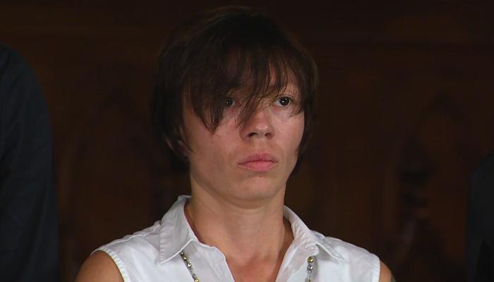 Участница Битвы экстрасенсов 21 сезон Лолита Вардания фото