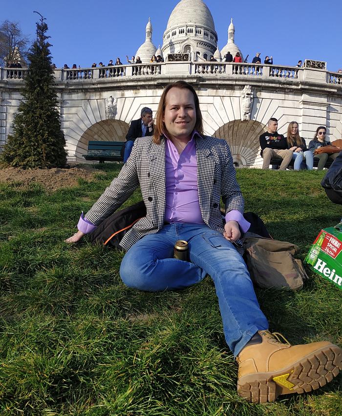 Битва экстрасенсов 21 сезон Андрей Оболенский фото
