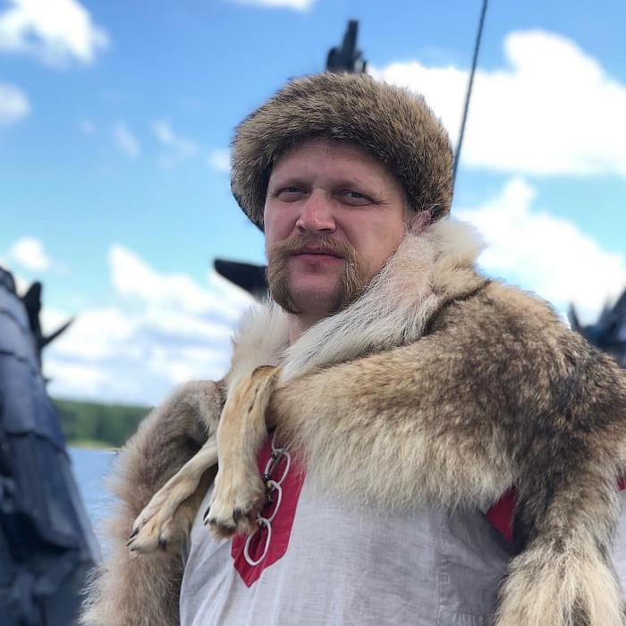 Битва экстрасенсов 22 сезон Александр Беляков