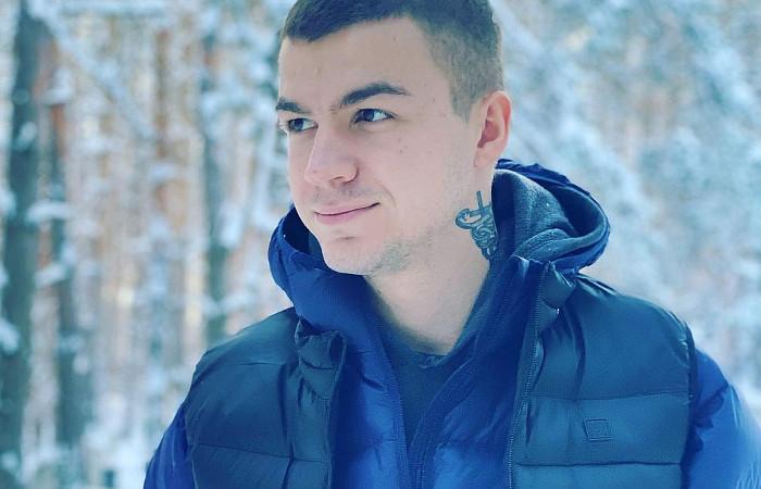 Участник 22 сезон Влад Череватый