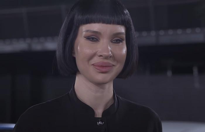 Участница 22 сезона Битвы экстрасенсов Ольга Якубович
