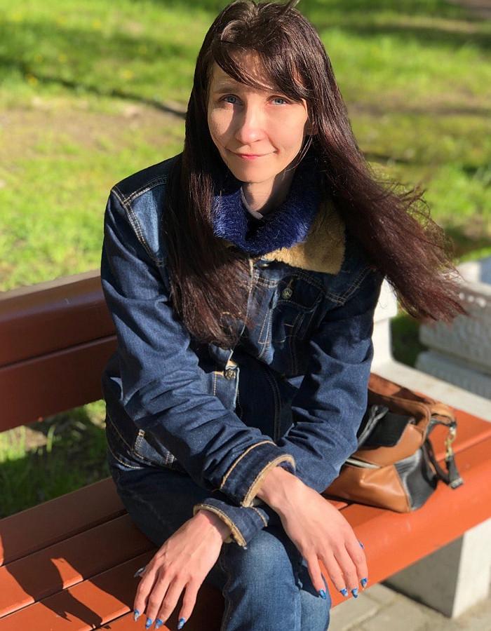 Участница Ксения Андреева фото